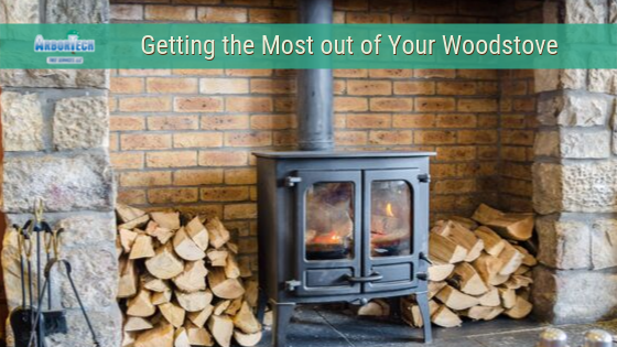 Getting The Best From Your Fireplace Wood Stove Or Fire Pit